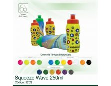 Squeeze wave NT125